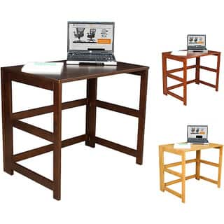 Montego Pull Out Tray Folding Desk Free Shipping On