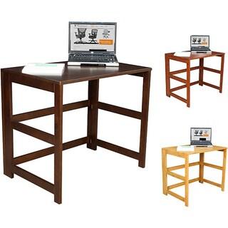 Clay Alder Home Gold Brook Flip Flop Home Office Desk