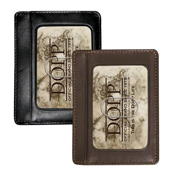 3a85f637c332 Shop Dopp Men's Regatta Front Pocket Getaway Credit Card Holder ...