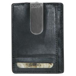 Dopp Men's Regatta Front Pocket Money Clip (2 options available)
