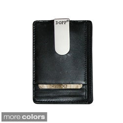 Dopp Men's Regatta Front Pocket Money Clip