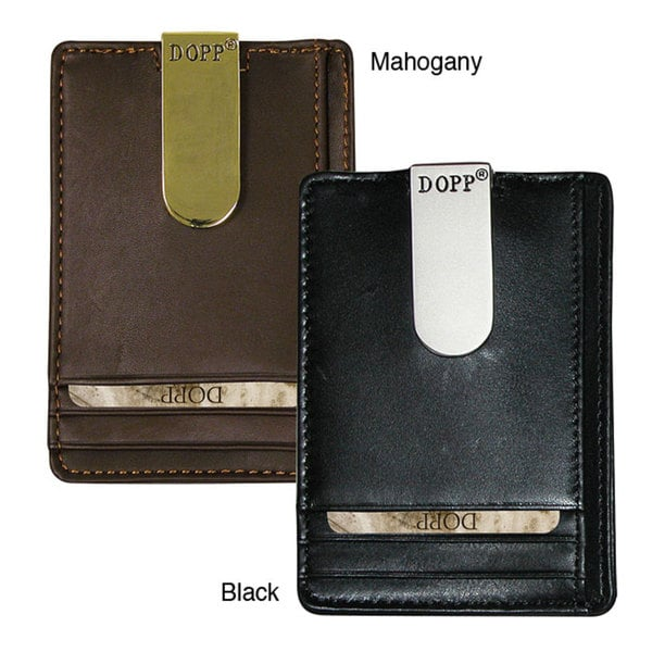 Dopp Men's Regatta Front Pocket Money Clip