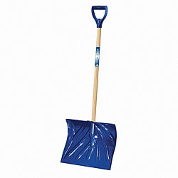 Ames 1627400 True Temper Arctic Blast 18-inch Mountain Mover Snow Shovel