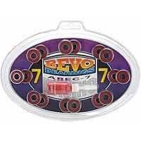 Bevo Abec 7 Bearings