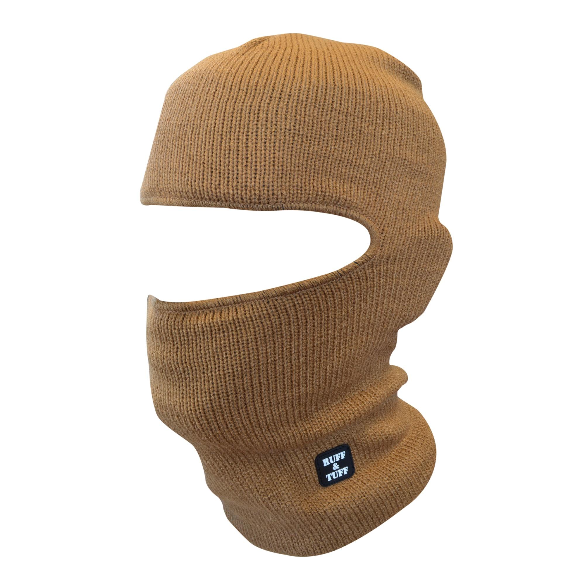 Quiet Wear Ruff & Tuff Cap