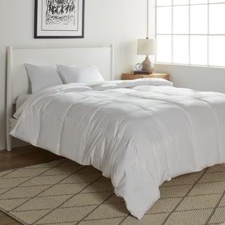 All-Season Microfiber Feather-Blend Comforter https://ak1.ostkcdn.com/images/products/6311075/P13939335.jpg?impolicy=medium