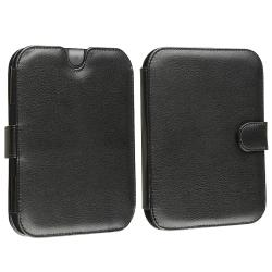 INSTEN Leather Phone Case Cover/ Screen Protector for Barnes & Noble Nook 2 - Thumbnail 2