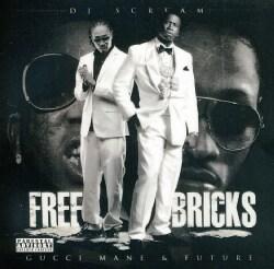 GUCCI MANE - FREE BRICKS