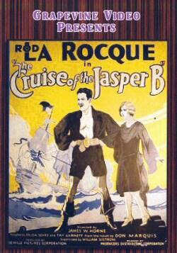 Cruise Of The Jasper B (DVD)