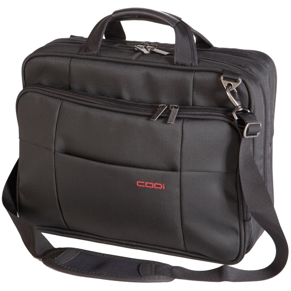 CODi Diplomat 15.6-inch Laptop Briefcase