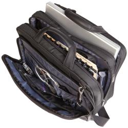 CODi Diplomat 15.6-inch Laptop Briefcase - Thumbnail 2