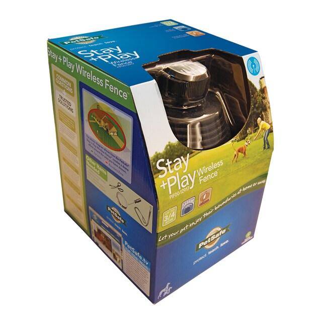 PetSafe Stay U0026 Play Wireless Fence