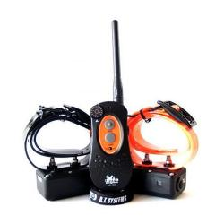 DT Systems Remote Vibration Training Collars