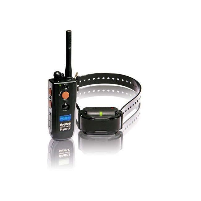 DOGTRA 1 Mile Remote Dog Trainer (Dogtra 3500NCP 1 Mile R...