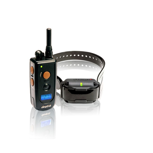 DOGTRA 75-mile Remote Dog Trainer (Dogtra 2300NCP 3/4 Mil...