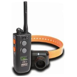 Dogtra 2500 T&B Remote Training and Beeper Collar