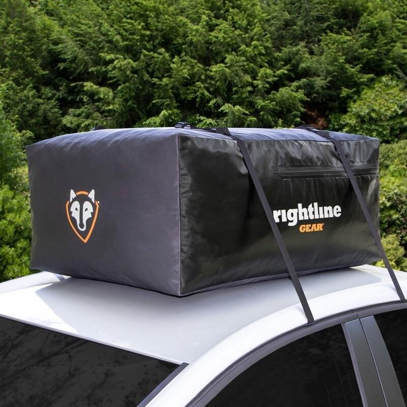 Rightline Gear 100-percent Waterproof Black Sport Junior ...