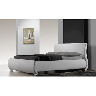 DG Casa Montecito White Queen-size Bed
