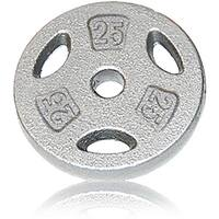 CAP Barbell 25 lb Standard Grip Plate