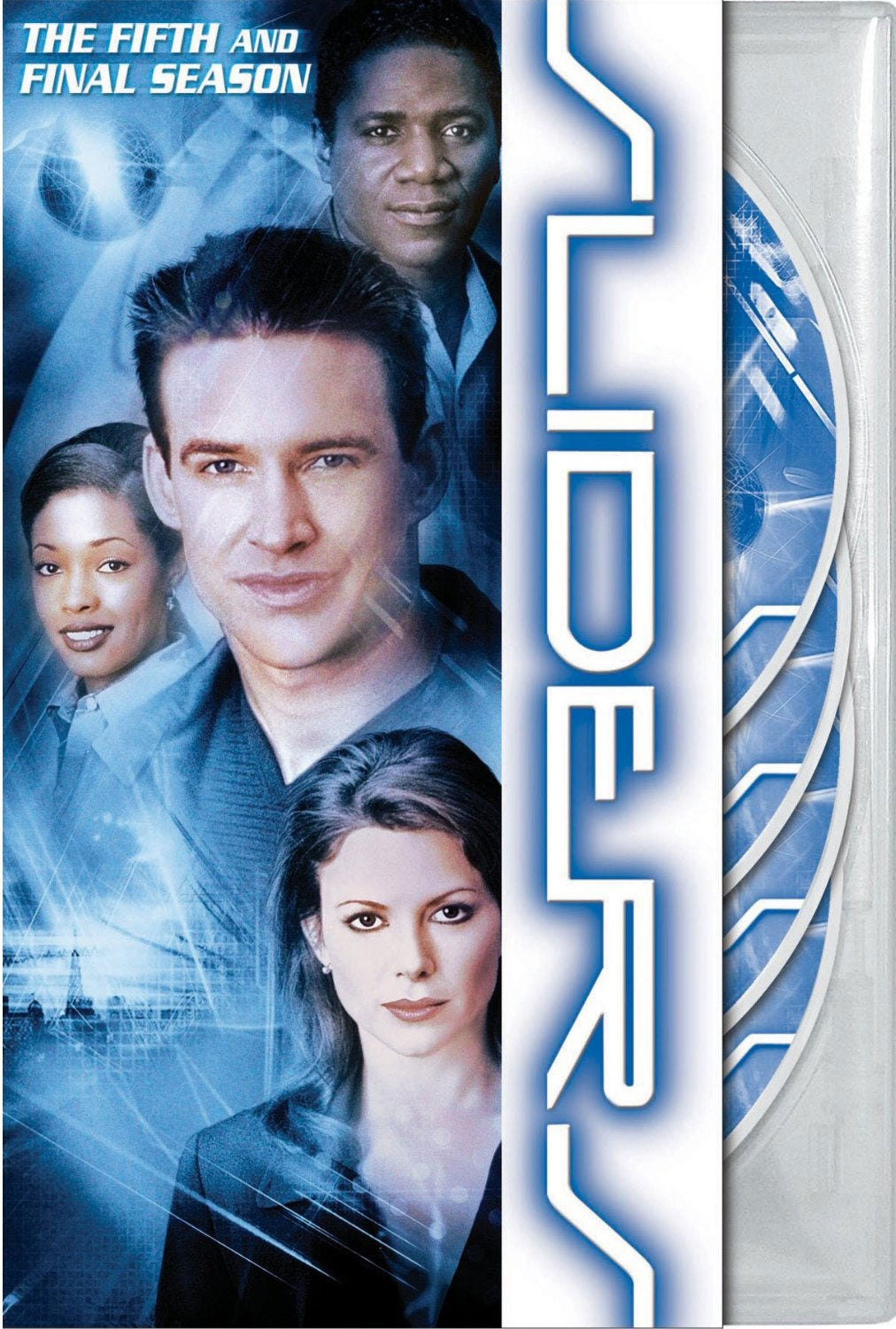 Sliders: The Fifth And Final Season (DVD)