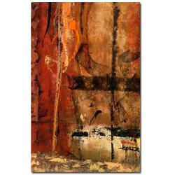 Joarez 'Victory II' Canvas Art