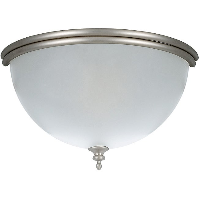 One-Light 60-Watt Quarter Sconce