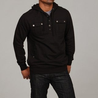 Request Men's Hooded Pullover