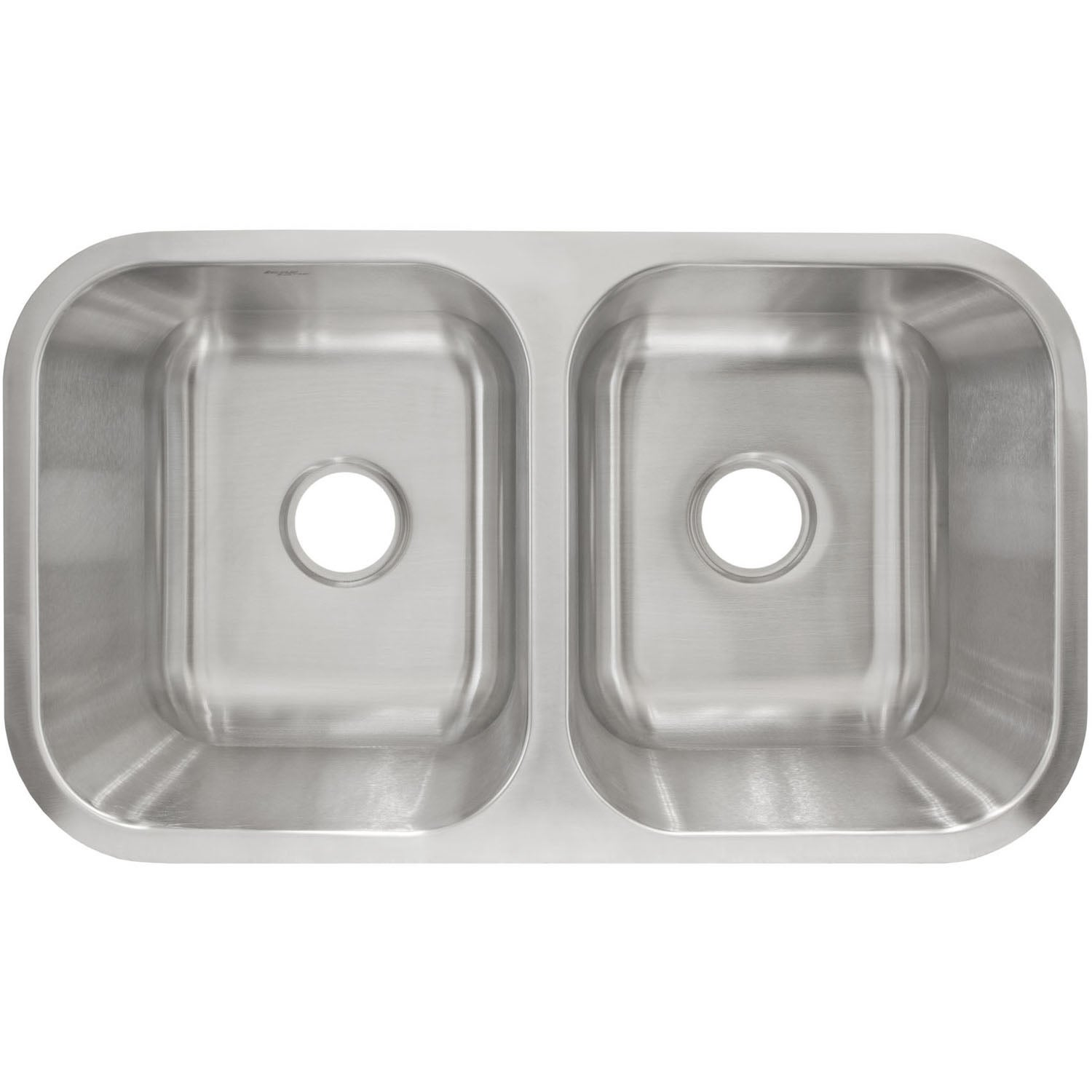 LessCare L205 Undermount Stainless Steel (Silver) Sink (L...