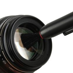 INSTEN Battery/ Camera Lens Cleaning Pen Kit for Canon LP-E8 T2i SLR Rebel
