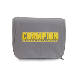 Champion Weather-Resistant Storage Cover for 1200-1875-Watt Portable Generators
