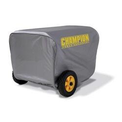 Champion Power Equipment C90011 Custom-made Medium Vinyl Portable Generator Cover