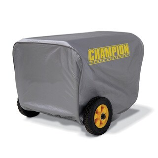 Champion Power Equipment C90011 Custom-made Medium Vinyl Portable Generator Cover