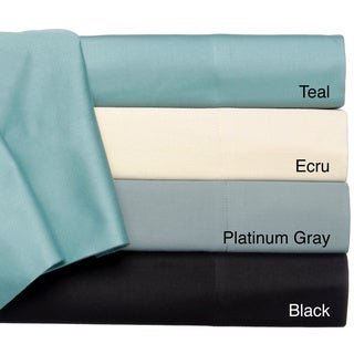 Roxbury Park Solid Sheet Set Queen