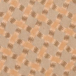 Safavieh Handmade New Zealand Wool Trellis Sage Rug (5' Round) - Thumbnail 2