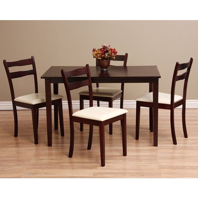 Buy Warehouse Of Tiffany Kitchen U0026 Dining Room Sets Online At Overstock.com  | Our Best Dining Room U0026 Bar Furniture Deals