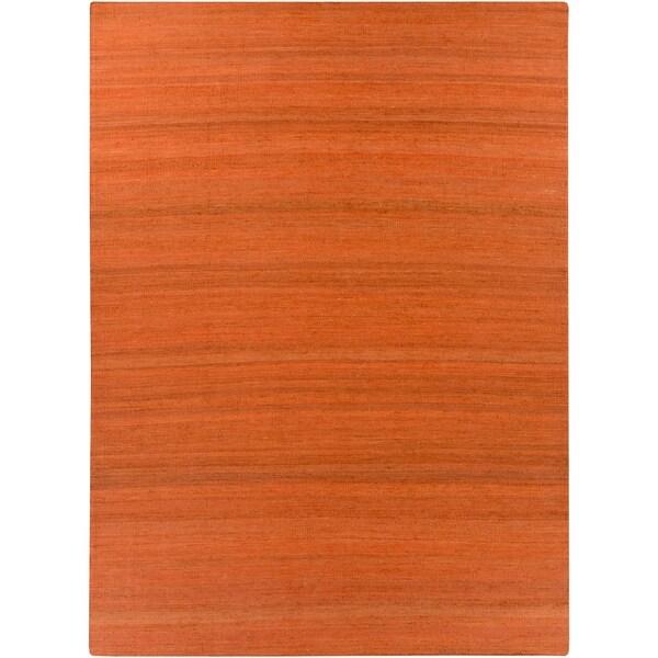 Hand woven Avellino Reversible Jute Area Rug - 8' x 11'