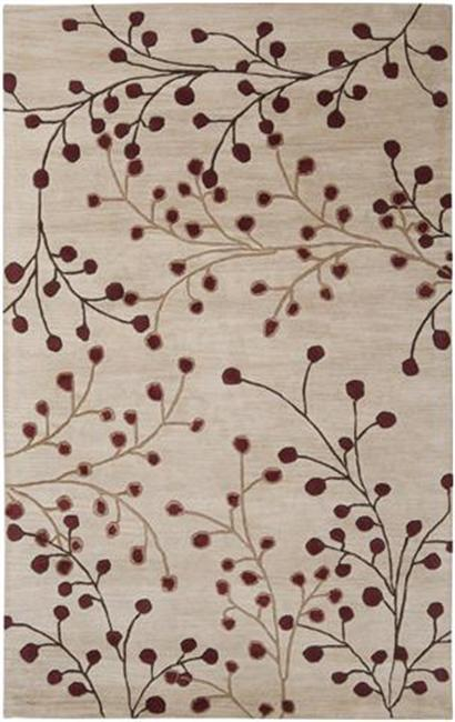 Hand Tufted Pomezia Wool Rug (8' x 11')
