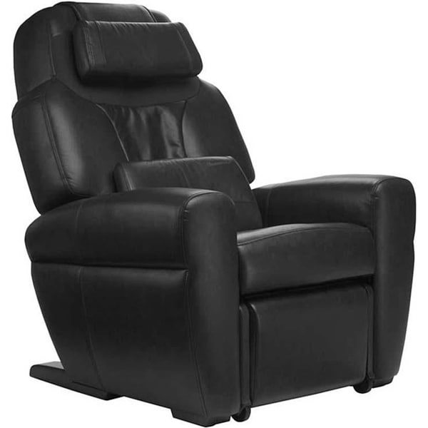 Refurbished Massage Chair black acutouch massage chair (refurbished) - free shipping today