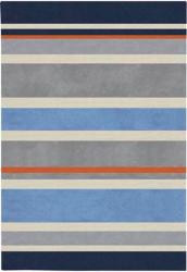 Hand Tufted Grasse Stripe Area Rug - 8' x 10'