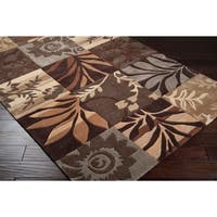 Hand Tufted Alford Area Rug - 8' x 8'