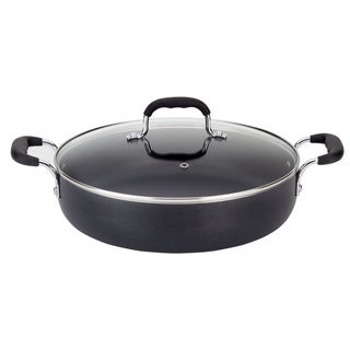 T-Fal 12-inch Deep Covered Everyday Pan