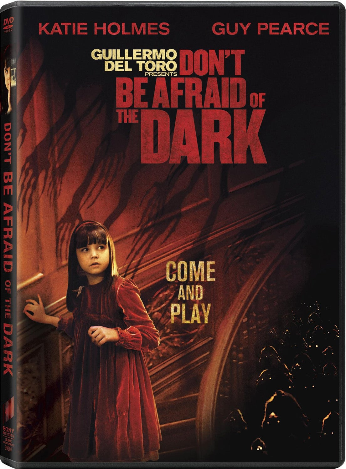 Don't Be Afraid of The Dark (DVD)