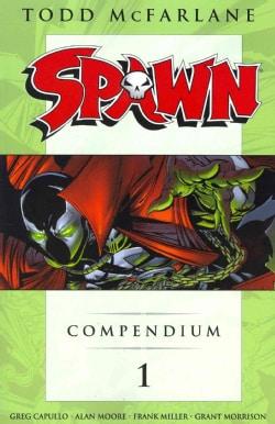 Spawn 1: Compendium (Paperback)