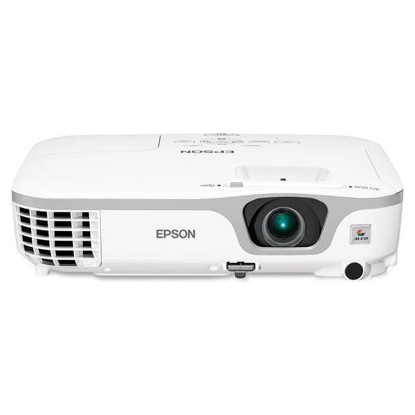 Epson PowerLite S11 LCD Projector - HDTV - 4:3