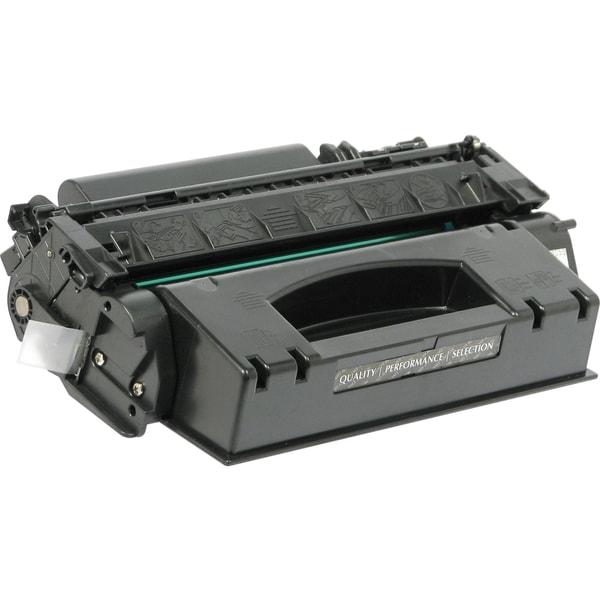 V7 Black High Yield Toner Cartridge for HP LaserJet