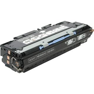 V7 Black Toner Cartridge for HP Color LaserJet 3500