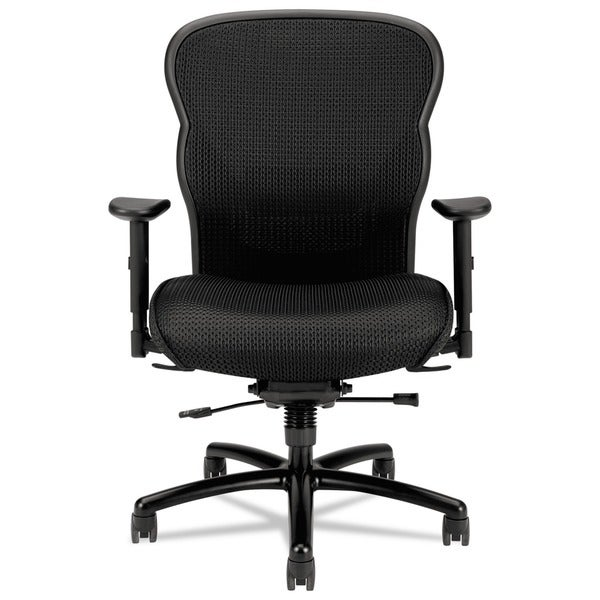 basyx chair review. basyx by hon vl705 series black big \u0026 tall mesh chair - free shipping today overstock.com 13947802 review