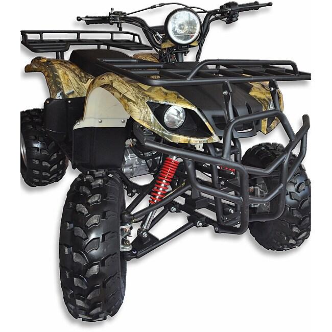 Trailrover Camo 250cc Manual Transmission Atv Manual Guide
