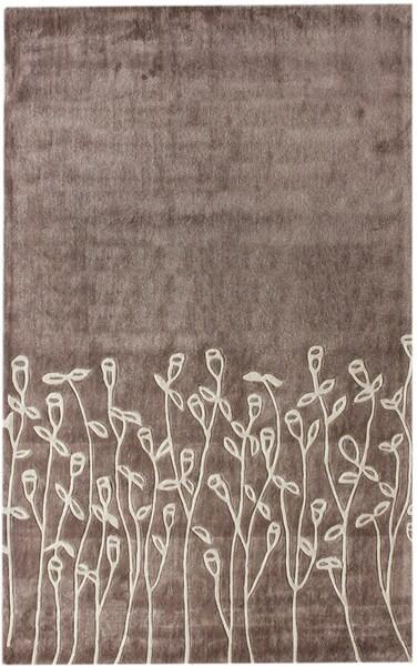 nuLOOM Handmade Pino Blossom Rug (7'6 x 9'6)