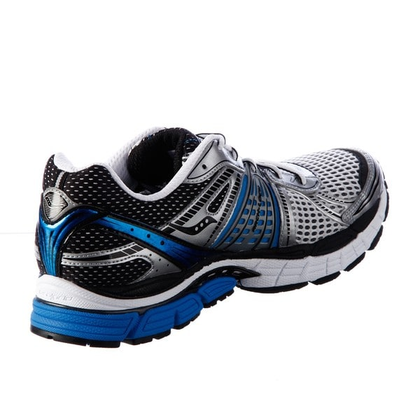 Shop Saucony Men's 'ProGrid Triumph 8' Running Shoes Free